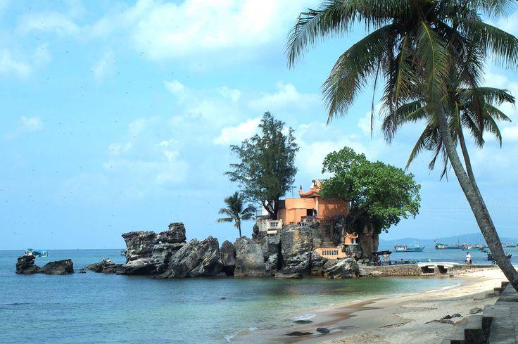 Explore Phu Quoc Island