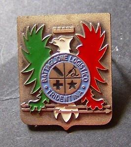 Battaglione Logistico Brigata Alpina Tridentina - Granero