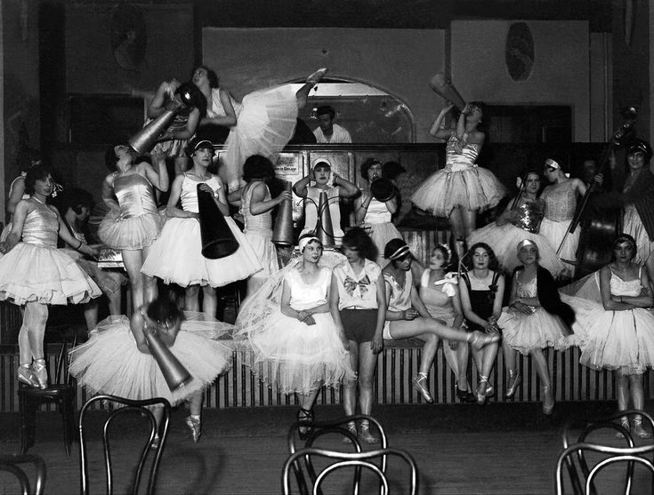 A century of bawdy fun at the Moulin Rouge