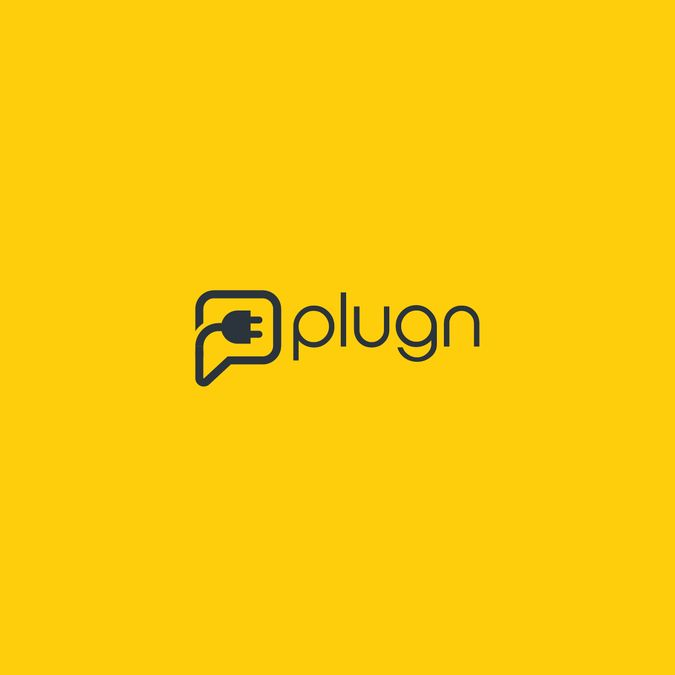 Create Logo/App Icons for Plugn.io by Chi.Da