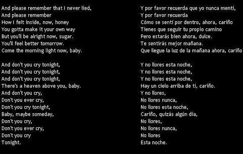 Citas Famosas En Ingles Y Espanol