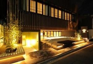 ホテル カンラ京都 http://www.hotelkanra.jp/