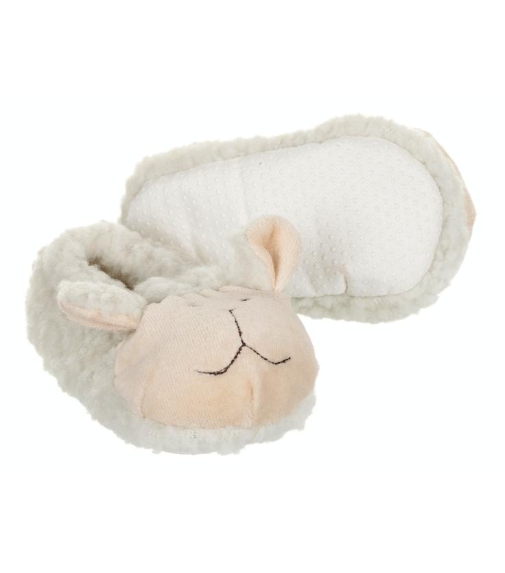 super schattige pantofels voor kleine voetjes