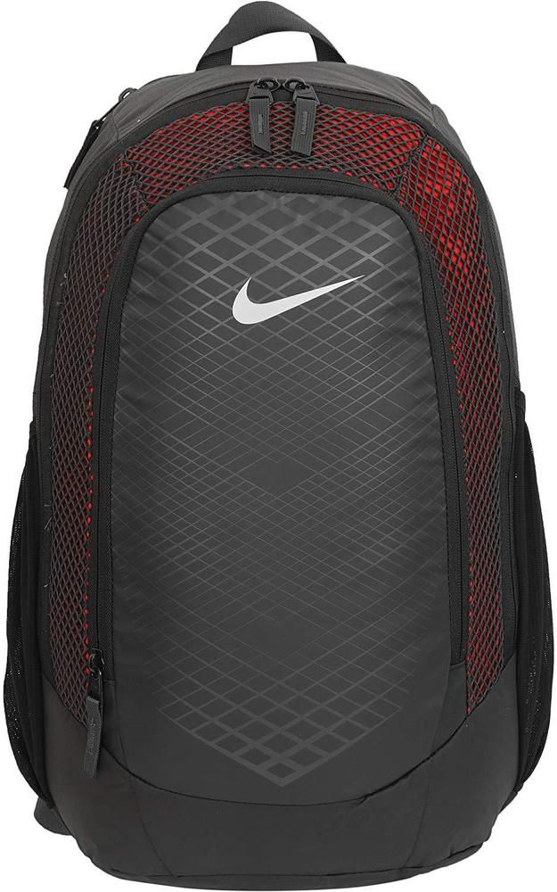 Nike Vapor Speed Training Backpack Size 25 Litre Black Max Air Unisex Gym  Bag  Nike  Backpack  BackpacksBags f63475675a