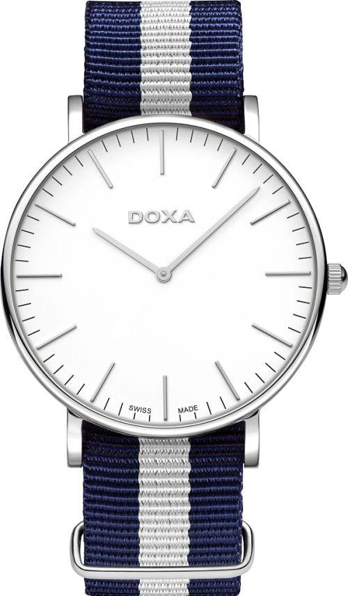 Doxa D-light 173.10.011.52