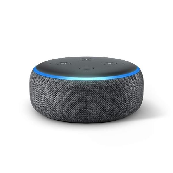 Amazon Echo Dot 3rd Generation Amazon Echo Best Gifts Under