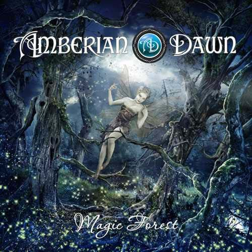 Amberian Dawn – Magic Forest (2014)