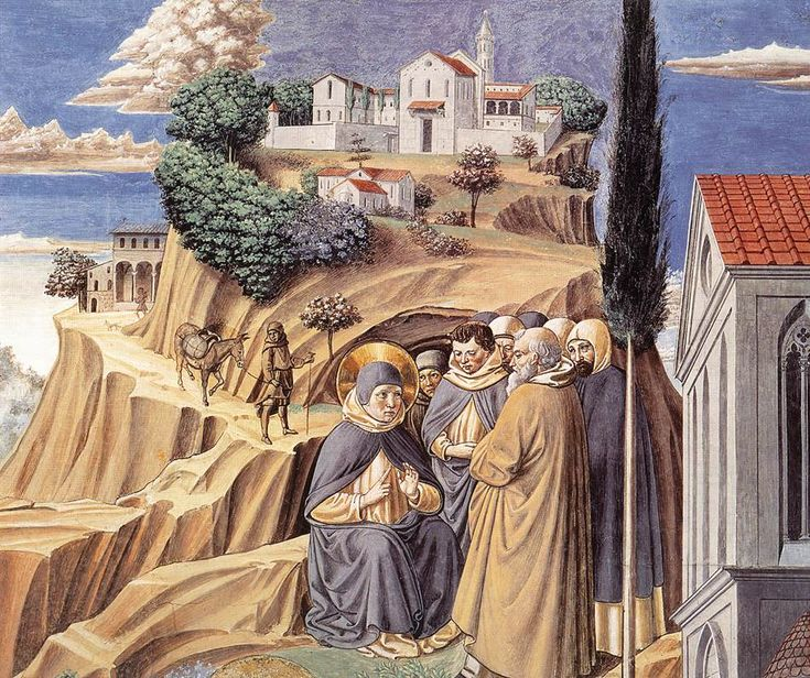 saint augustine on the parables essay A modern-day parable  this topic is continued from the previous essay  but it  was augustine of hippo (commonly st augustine) who.