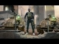 Official Call of Duty Black Ops 2 Trailer - Surprise