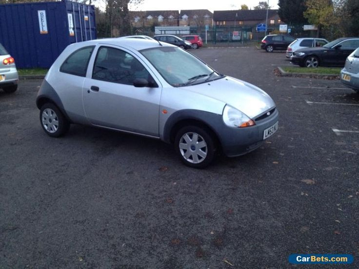 FORD KA 1.3 DURATEC 2003/53 #ford #ka #forsale #unitedkingdom · FordCars For Sale : ford kia cars for sale - markmcfarlin.com