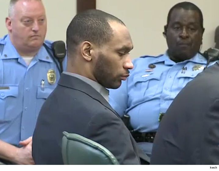 awesome Ex-Cowboys RB Joseph Randle Found Guilty In Battery Case