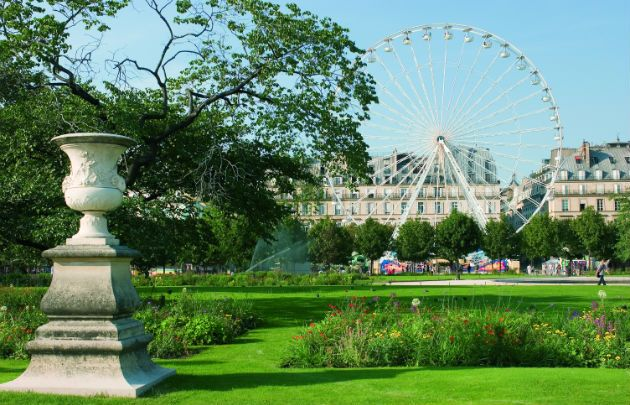 25 best ideas about grande roue paris on pinterest la for Au jardin du port le palais