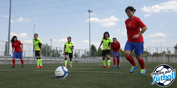 Mundial femenino: 3º y 4º puesto y final - #fútbol #Decathlon #Kipsta #football