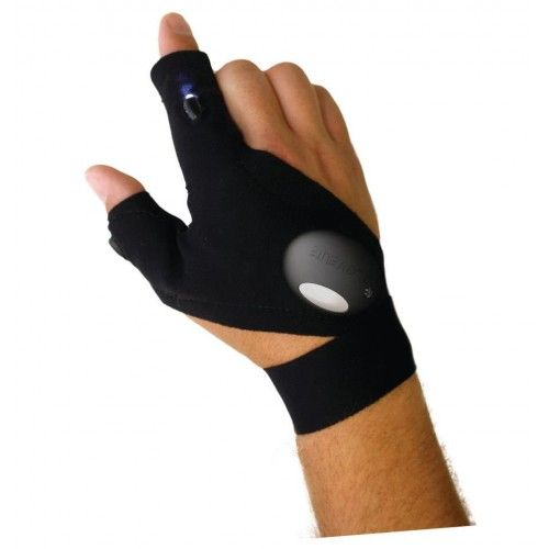 Işıklı Eldiven Glove Lite 23,11 TL eMc Teknoloji'den Sanalpazar.com'da