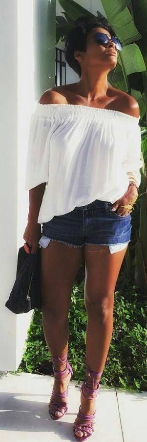 @kyrzayda_ - Taking it all in sunny Miami
