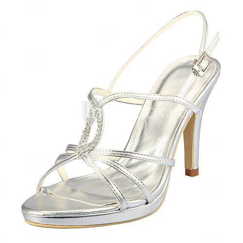 [EUR € 41.24] Sandalias elegantes de LightInTheBox