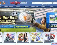 Daftar Maxbet Online - Situs Taruhan Piala Dunia 2018        Situs Judi Maxbet merupakan salah satu situs taruhan online terbesar dengan m...