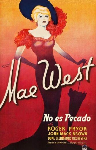 Belle of the Nineties Mae West (1934)