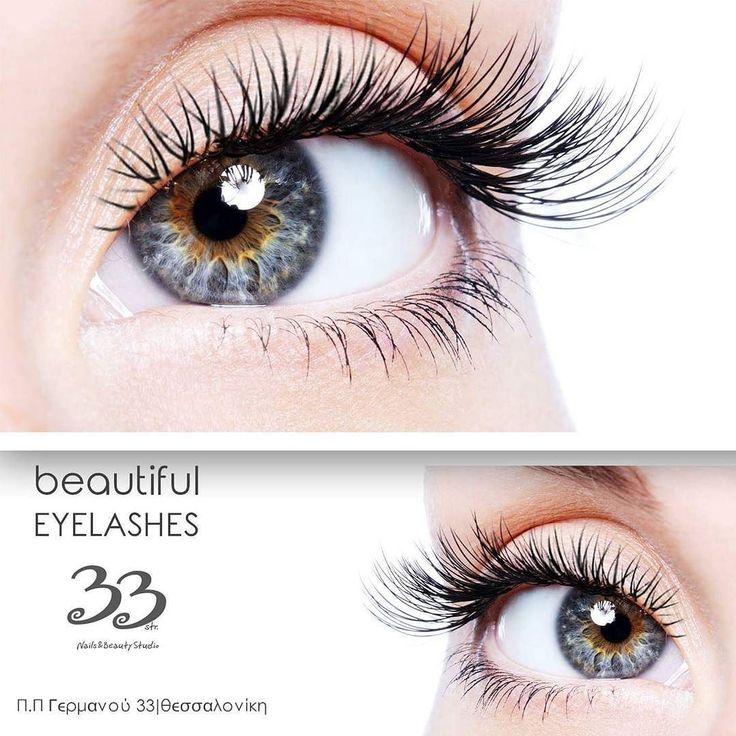 Θέλετε όμορφες πυκνές και μακριές βλεφαρίδες για να λάμψετε φέτος το καλοκαίρι; Σας έχουμε καλά νέα! Eyelash extension Τρίχα-τρίχα η σύγχρονη μέθοδος τοποθέτησης.. Ρωτήστε μας! 231 0 220207 #lash #lashes #eye #eyes #volumelash #volumelashes #thessaloniki #greece #33strbeauty #onebyone #eyelashextensions #eyelashes #lashaddict #lashartist #lash #lashtechnician#lashtech #lashlove #lashlover #lashlovin