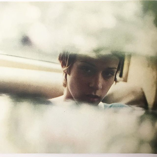 idea.ltd Love actresses. Love Chloë Sevigny. The Larry Clark book of Kids. The script and the stills and the location photos and the whole thing really. 1995. First and only edition. Email if you want@ideanow.online #kids #larryclark #harmonykorine #1995 2016/11/05 05:52:15