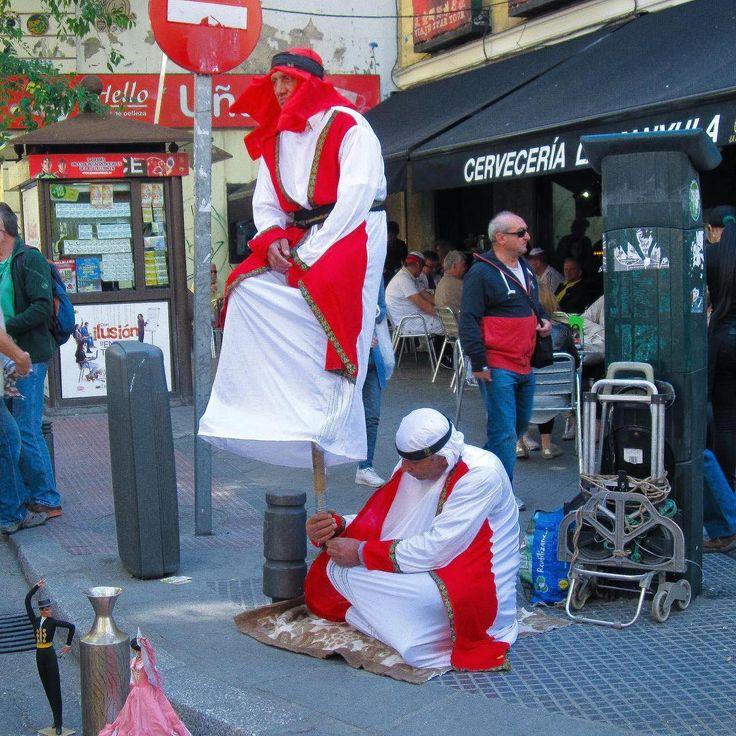 一瞬、ん?ってなりますよね。 #madrid #spain #europe #journey #trip #travel #travelglam #travelalone #photo #マドリード #スペイン #ヨーロッパ #一人旅 #旅行 #海外 #写真 http://tipsrazzi.com/ipost/1507931331487951255/?code=BTtP45_BWmX