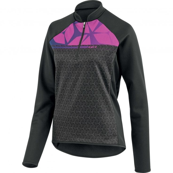 GARDENA 2 CYCLING JERSEY The Gardena Jersey 2 features Elite Pro Vent 2 with a brushed inner face to keep warmth while evacuating moisture. The 7''/18 cm zip makes it a perfect top layer for mild rides or layered with a vest or windbreaker on chilly days.