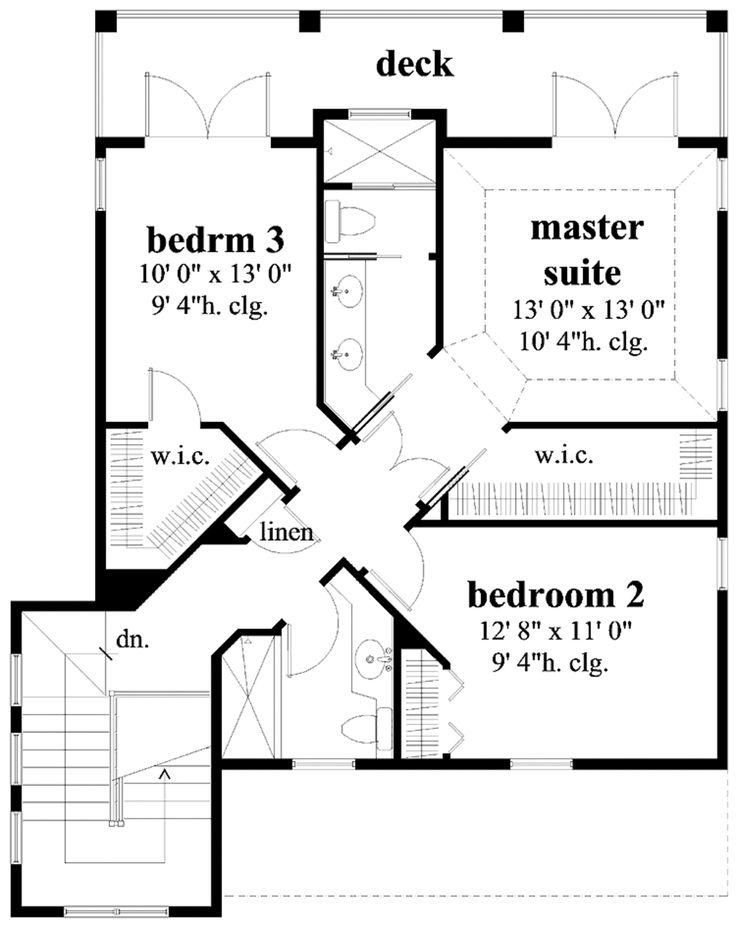 328 migliori immagini planimetrie di case su pinterest for Case layout planimetrie