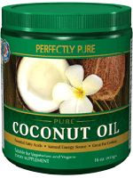 The best hair deep conditioner and skin conditioner. Coconut oil is the only oil known to penetrate the hair shaft. For dry, brittle and frizzy hair it is a miracle.