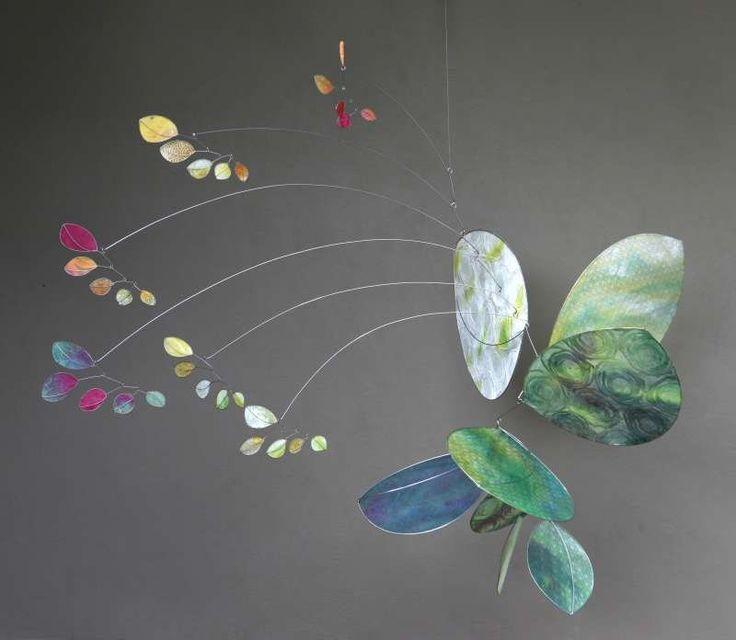 Rainforest by Jade Oakley artwork image