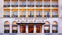 7 of the Most Elegant Hotels in the World - Condé Nast Traveler