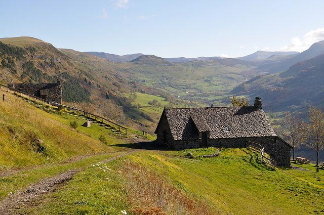France les plus belles maisons de campagne belle - Plus belles maisons de france ...