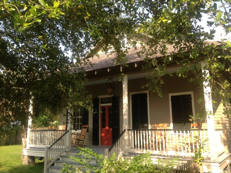 Bay St. Louis Vacation Rental - VRBO 489053 - 2 BR MS House, Historic Creole Cottage-Luxury-Amenities-Pool-Near Beach-Newly Restored