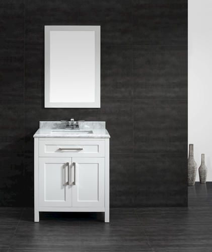 30 malibu ensemble no mirror at menards master - Menards bathroom vanities 48 inches ...