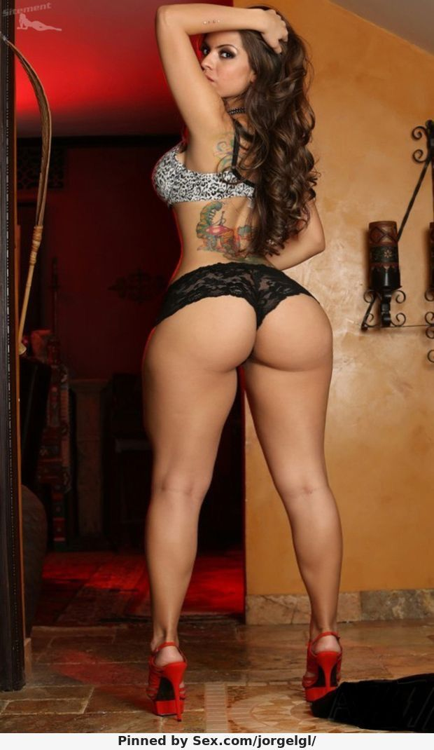 Latina - Free big butt, booty, big fat
