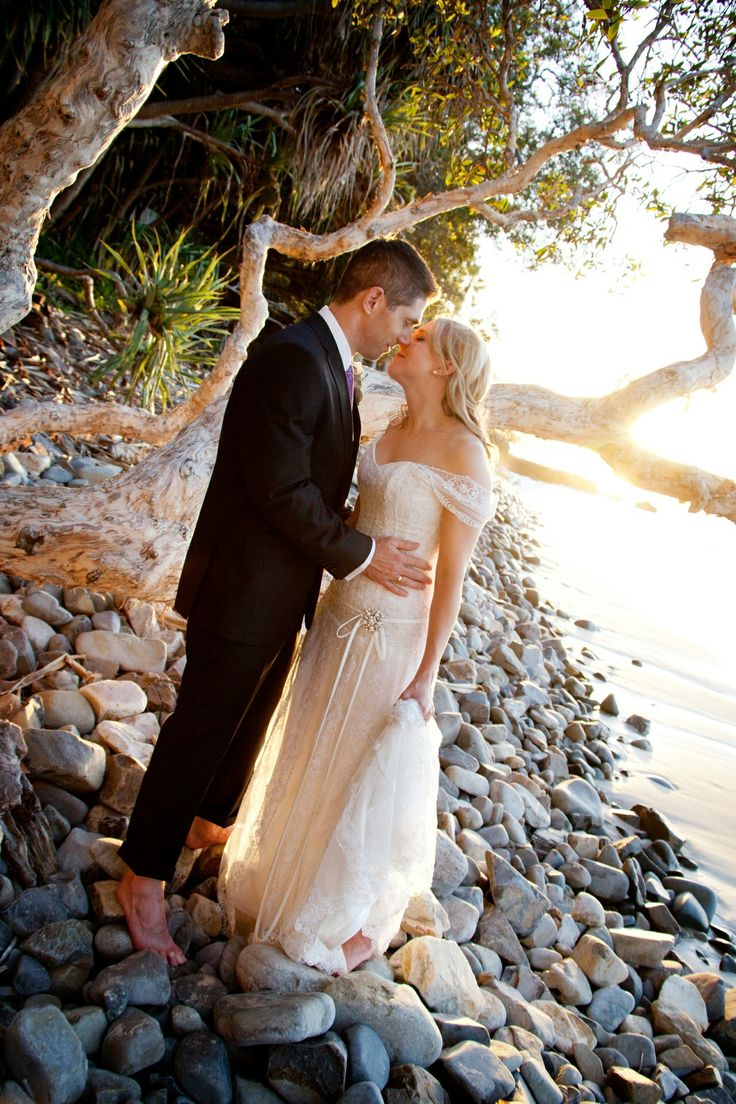 Elope To Noosa #noosa #weddings