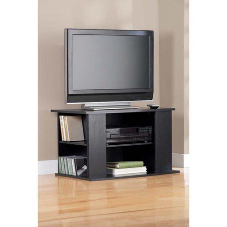 Mainstays 32 inch TV Stand, Black