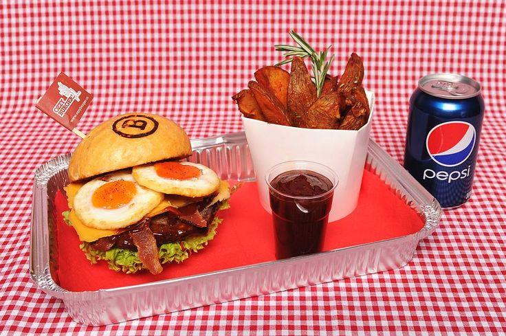 Charlie Nagreen burger Vybírejte na http://babiccinrozvozjidel.cz/ a objednávejte na 725 880 008