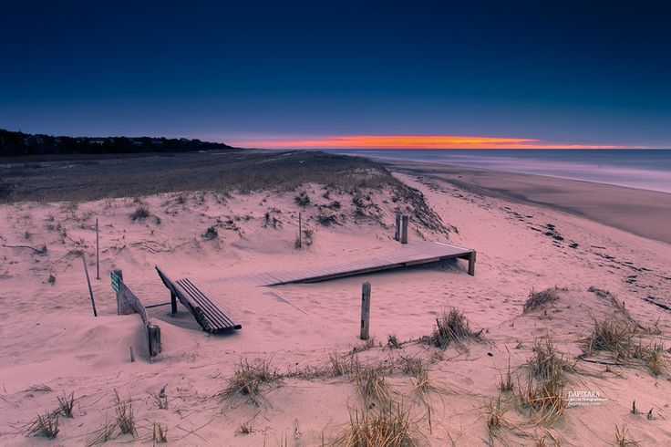 Nauset Beach Sunrise April 8 2017. Charming sunrise today at Nauset beach, Orleans Mass U.S.A. Cape Cod photos by Dapixara https://dapixara.com