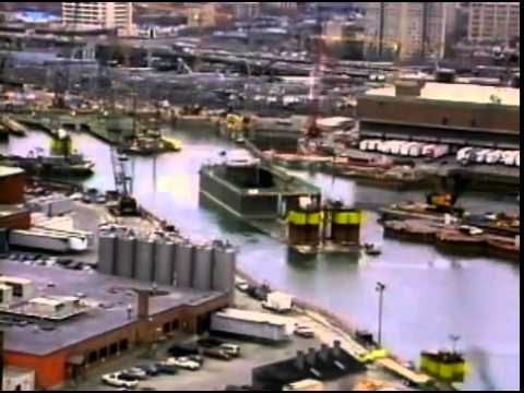 TV Extreme Engineering 01x09 Boston's Big Dig DVDXVID - YouTube