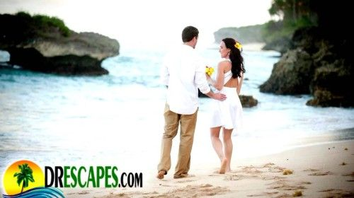 Destination Weddings On The Beaches Of The Dominican Republic  Meet A Wedding Planner