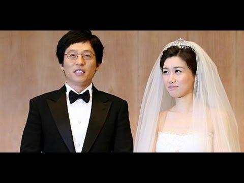 Yoo Jae Suk reveals why he fights with his wife