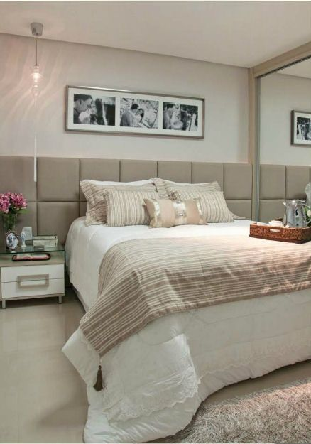 25+ best ideas about Quarto de casal on Pinterest Quarto  ~ Quarto Vintage Casal