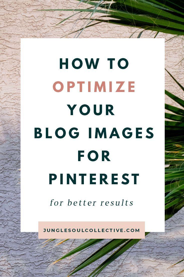 7 Möglichkeiten zur Optimierung Ihrer Website für Pinterest
