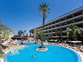 Charter Tenerife - Hotel Fanabe Costa Sur 4*