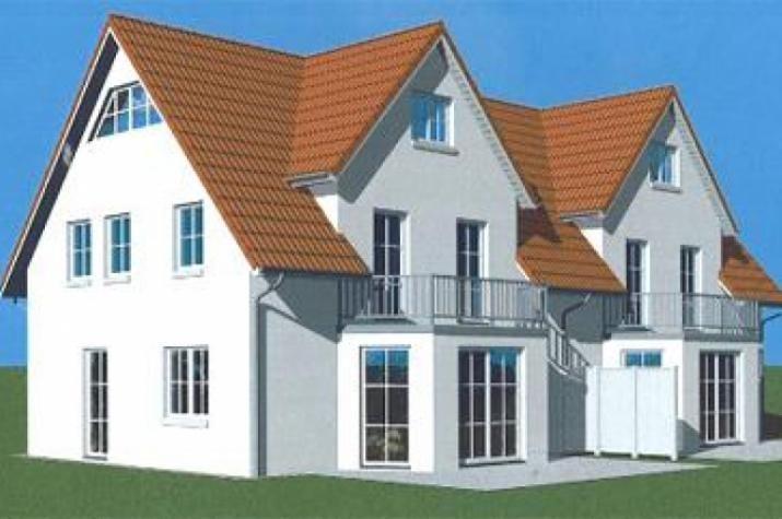 Jk Traumhaus individuell geplant doppelhaus viel haus auch auf kleinem