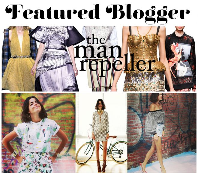Blogs We Love: Man Repeller