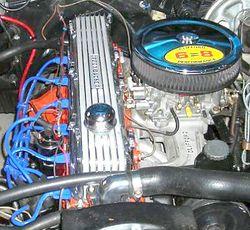 A Ead B B Bb C on 235 Chevy 6 Cylinder Engine Diagram