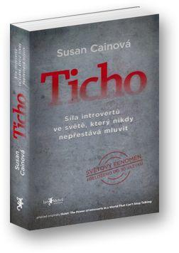 Susan Cainová - Ticho