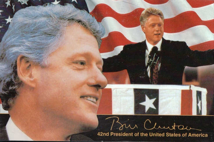 bill clinton a short biography Bill clinton's father, william blythe, died in a car accident before clinton was born after his mother remarried, the future president took the last name of his.