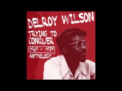 Artist: Delroy Wilson Title: Trying To Conquer Me Genre: Reggae ˙ Facebook: https://www.facebook.com/Reggae2Reggae Instagram: https://instagram.com/reggae2re...